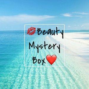 Beauty Box ❤️💋❤️